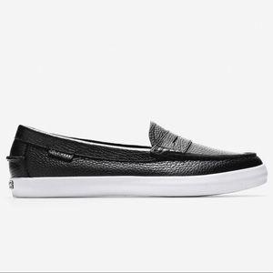 Cole Haan Nantucket Loafer II Loafers Black 7B